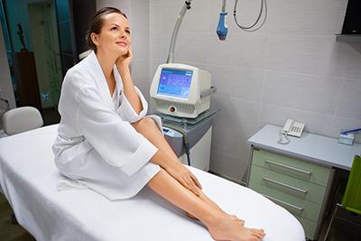 Лечение стрий после родов