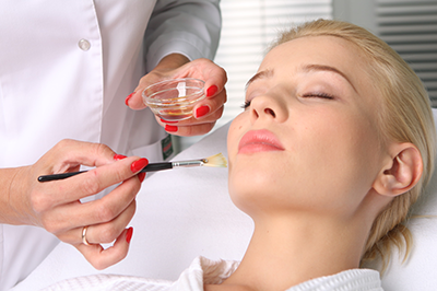 Омоложение и уход за кожей лица в клинике Telo's Beauty