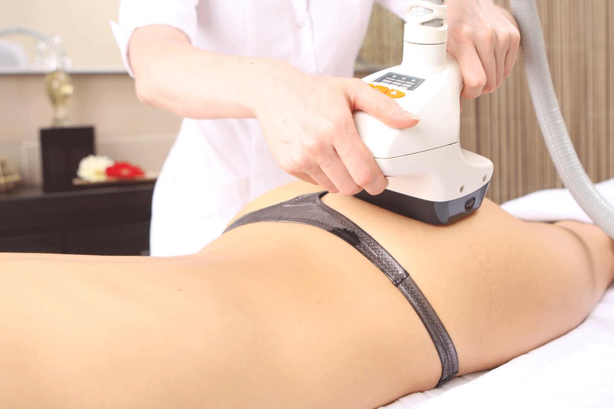 Самая Эффективная Аппаратная Методика Для Похудения. Процедуры для похудения, топ-5 популярных методов