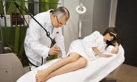 Лечение варикоза и сосудистых дефектов в клинике Telo's Beauty