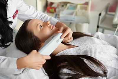 Ультразвуковой лифтинг для омоложения и восстановления кожи